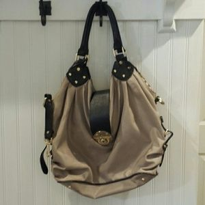 JPK Women's Large Beige Handbag